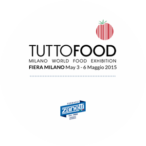 Tutto food 2015
