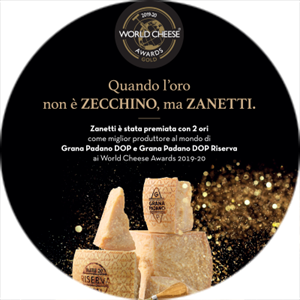 "​""OUR CHEESE IS PURE GOLD"" – 2019/2020"